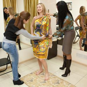 Ателье по пошиву одежды Семикаракорска