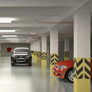 Автостоянки, паркинги Семикаракорска