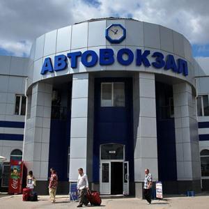 Автовокзалы Семикаракорска