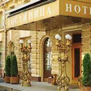 Гостиницы Семикаракорска
