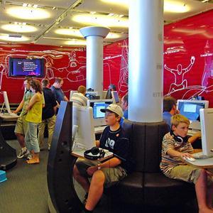 Интернет-кафе Семикаракорска