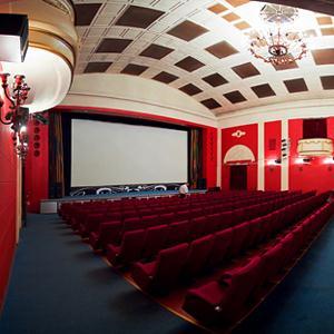 Кинотеатры Семикаракорска
