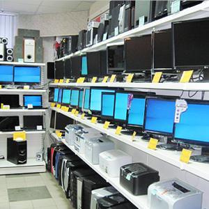 Компьютерные магазины Семикаракорска