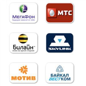 Операторы сотовой связи Семикаракорска