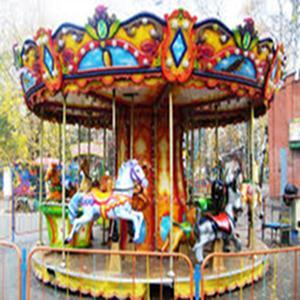 Парки культуры и отдыха Семикаракорска