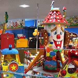 Развлекательные центры Семикаракорска