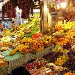 Рынки Семикаракорска