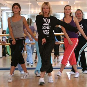 Школы танцев Семикаракорска