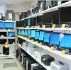 Компьютерные магазины в Семикаракорске