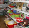 Магазины хозтоваров в Семикаракорске