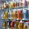 Парфюмерные магазины в Семикаракорске