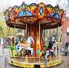 Парки культуры и отдыха в Семикаракорске