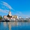 Речные и морские вокзалы в Семикаракорске