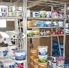Строительные магазины в Семикаракорске