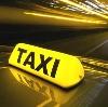Такси в Семикаракорске